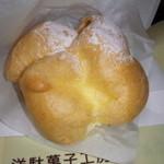 洋駄菓子工房 ル マサ - 駄菓子屋のシュークリーム