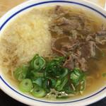 黒田藩 - 肉そば