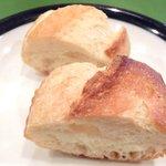 30202933 - Aコース 1620円 のパン