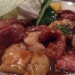 花たれ - 肉~