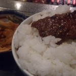 花たれ - 肉onライス