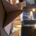 モンマルトル - テーブルからの景色