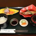 四季彩食 こし路 - 料理写真: