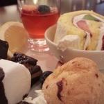 Brasserie & Cafe Le Sud - 店売り1種といろいろ