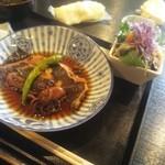 30205337 - 煮魚定食 900円