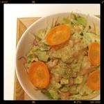 Maisai - サーモンとアボカドのサラダごはん