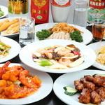 上海料理 飲茶 喬家柵 - 料理写真: