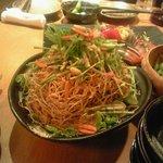 日本男児 - パリッとサラダ