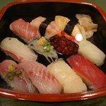 鶴生館 - お寿司 出前