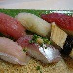 鶴生館 - お寿司 ご宴会