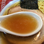 ラーメン専門 くぼ田 - 無化調スープ