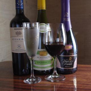 ☆★ソムリエが厳選したワインや、美味しいお酒★☆