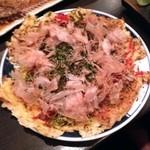 小料理 勠 - 瀬戸うす焼き ¥600