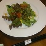 chuugokuryouritoukou - おすすめランチ(前菜)