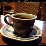 喫茶 蔵 - ブラジル☆コーヒー