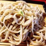 寿司政 - お蕎麦☆