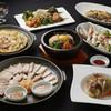 韓国の味in - 料理写真:ボサムコース