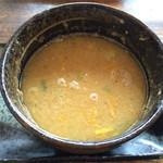 30221492 - スープ割り