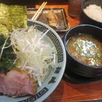 30222550 - つけ麺(並)