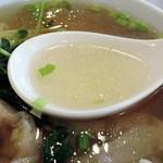 奇福扁食 -