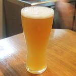 宮多麦酒 - IPA⑲(M700円)