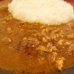 ダッチオーブン - キーマのルーカリー(¥950) 2014.03