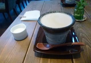 春陽 - ホットコーヒー