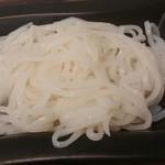 ぶらん - しら麺(米粉麺)