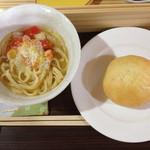 狸穴茶房 - 狸穴オリジナル和洋弁当のパン(チョイス)