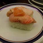 三葉寿司 - サケの白子