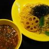 みそ味専門 マタドール - 料理写真:赤みそつけ麺