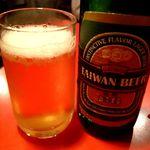 香味 - 台湾ビール