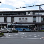 自家焙煎珈琲舎アポ - 取手駅 2014/8/29