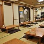 トンテキ元気×浅草ちゃんこ場 -