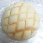 マンママリィ アイスブレッド - メロンパン