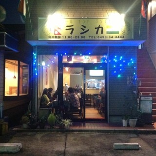 1号店の近くの2号店!!