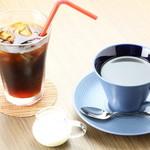 特選竹炭コーヒーHot/Ice