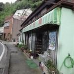 木村屋 - 通りすぎないでね。