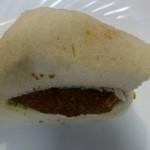 木村屋 - コロッケパン 美味い