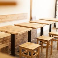 テーブル席(1F)