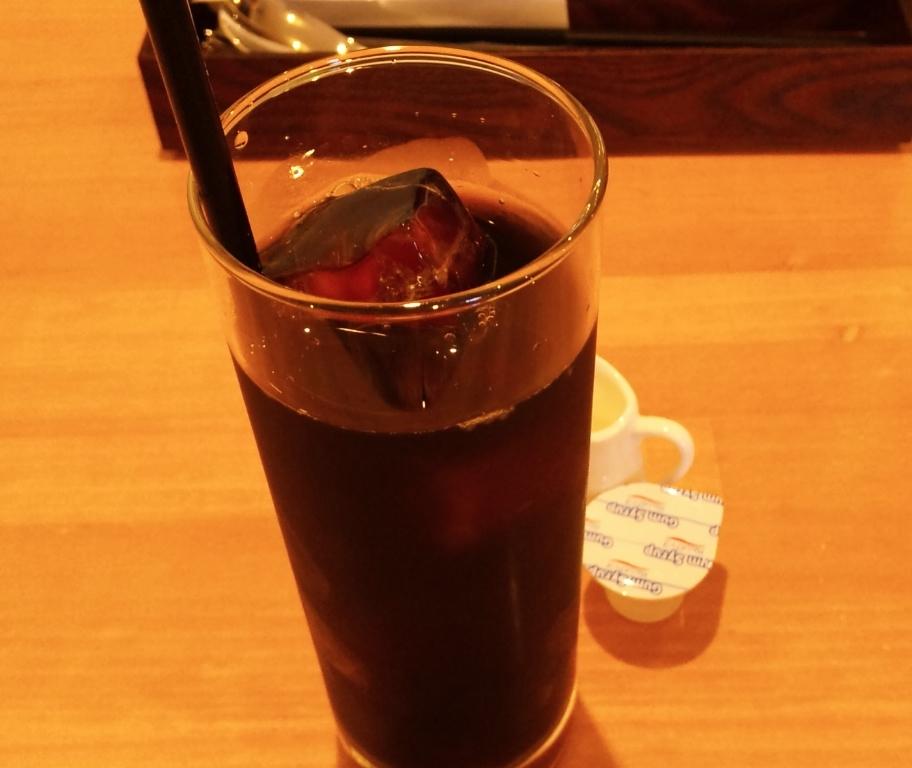 ルナ カフェ