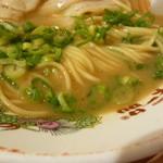 天下一品 - 麺とスープ