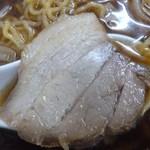 とくみ - (2014-8-29)チャーシューアップ