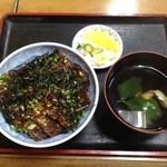魚六 - まぶし丼 ¥2,850