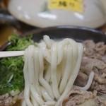 天ぷらうどん - 料理写真: