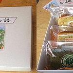 田村菓子舗 - 「三崎菓子物語(1050円)」