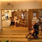 Toenthifosebunresutoran - 24/7 restaurant (トゥエンティーフォーセブンレストラン)