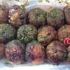 りきちゃん - 料理写真:リキちゃんたこ焼き