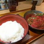 祭太鼓 - ひやしトマト