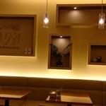 イタリア厨房 シュン・ヨコハマ - 店内